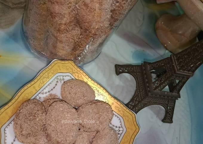 🌛Putri Salju Susu Coklat (Putsal Suklat)🌜
