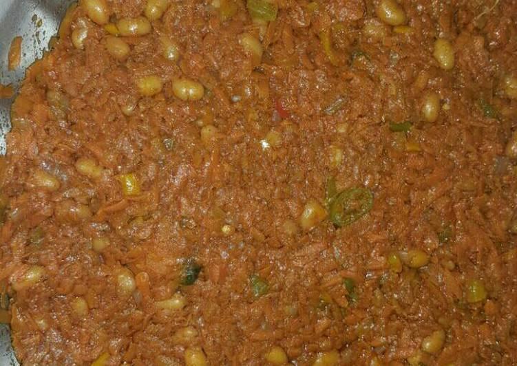 Recipe of Most Popular Chakalaka