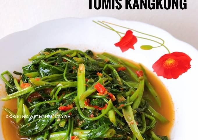 tumis kangkung - resepenakbgt.com