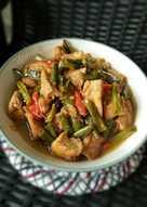 33 Resep Sayur Tahu Kacang Panjang Ndeso Enak Dan Sederhana Ala Rumahan Cookpad