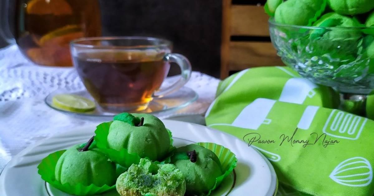 145 Resep Kue Kering Apel Enak Dan Sederhana Ala Rumahan Cookpad