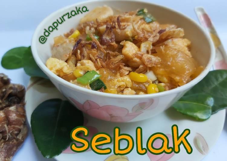 060》Seblak