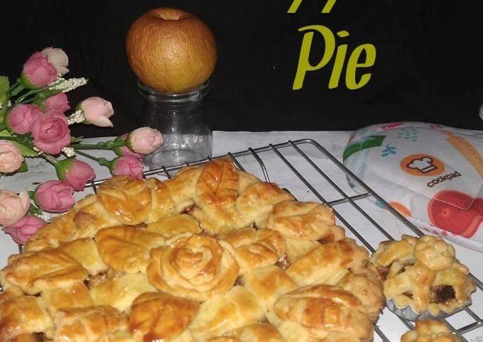 *Apple Pie*
