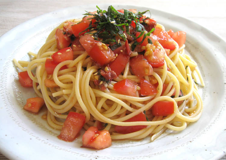 'Umeboshi', Tomato & Shiso Spaghetti, Are Superfoods Really As High-quality As They are Made Out To Be?