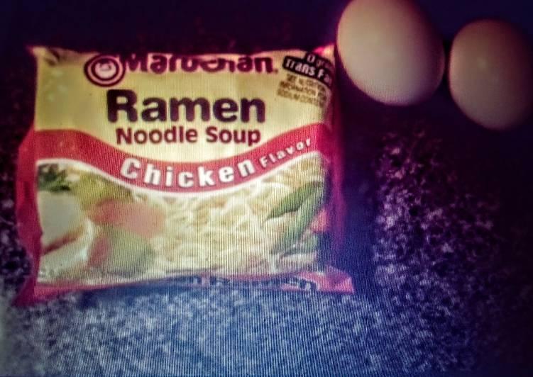 Cheap Gormet Ramen Noodles *Estimate:$1.90