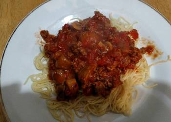 How to Cook Appetizing Spaghetti Sauce