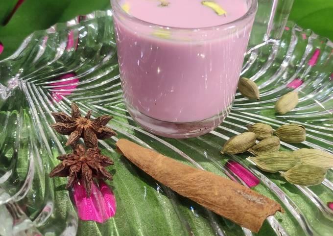 Kashmiri Pink Chai