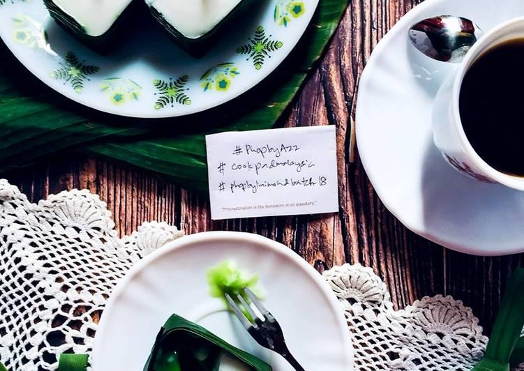 Resepi: Kuih Tepung Pelita  #phopbylinimohd #batch18  Termudah