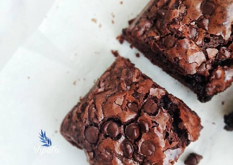 brownies-shiny-no-mixer