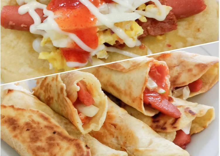 Kebab 🌮 murah, hemat, & enak #fooddeha