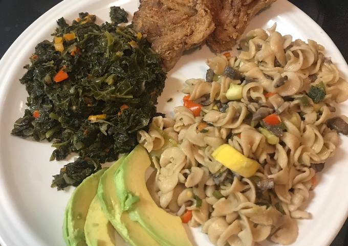 Alkaline Dinner Plate