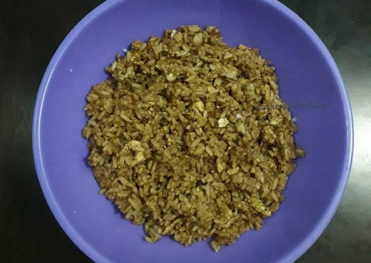 Resep Nasgor batita enak(rhs nasgor sedap mantap) Paling Top