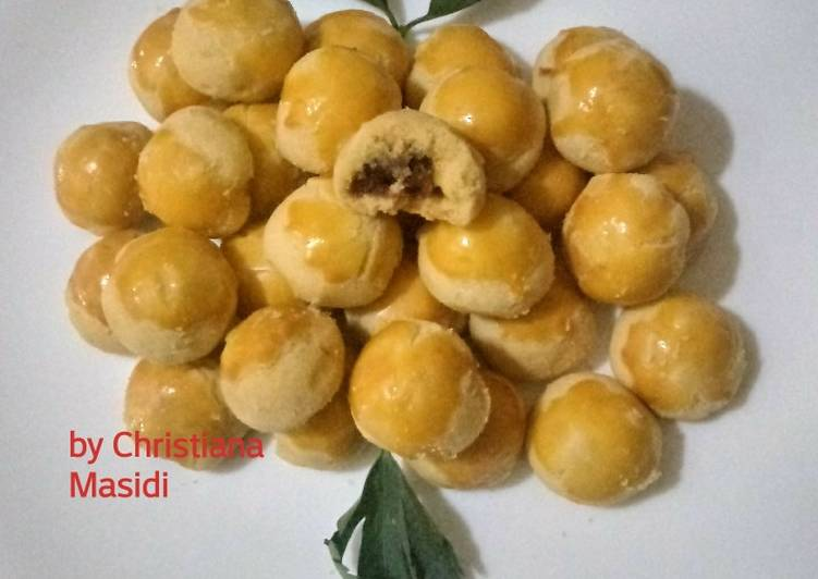 Nastar lembut di mulut - cookandrecipe.com
