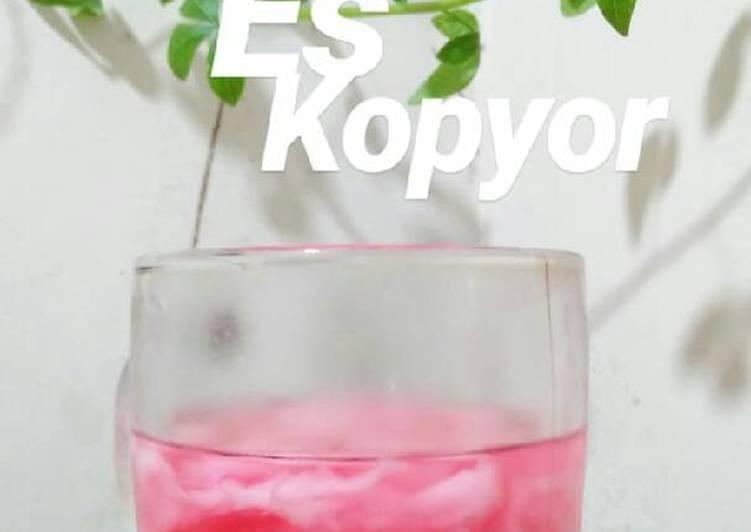 Es Kopyor KW