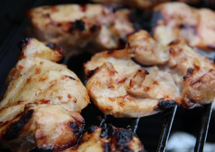 Italian Seasoned Chicken Thighs