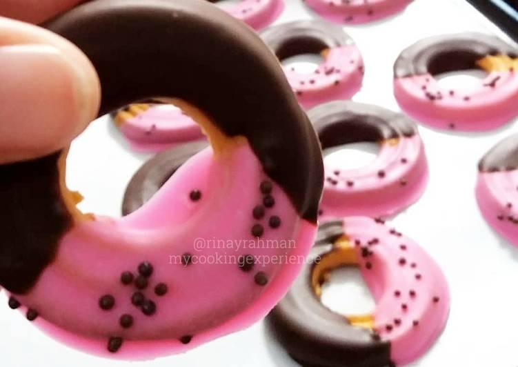 Cookies Choco Berry