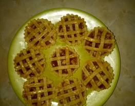Appel Pie / Pie Apel