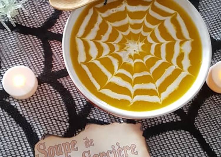 Soupe de sorciere
