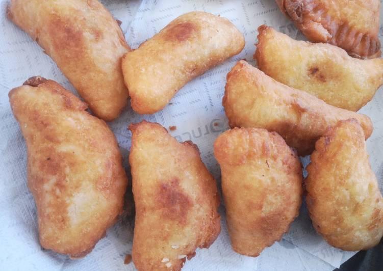 Les Meilleures Recettes de Pastel de viande Sénégal