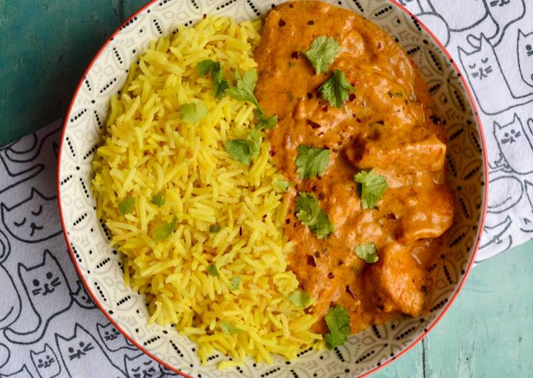 Recipe of Most Popular Chicken Curry