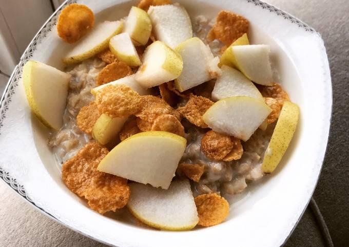 Der einfache Weg Um Hausgemachte Porridge bowl zu machen
