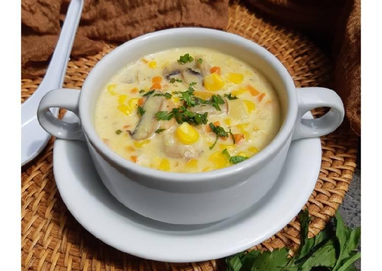 Creme Soup