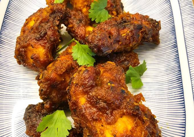 Ayam Percik Airfry