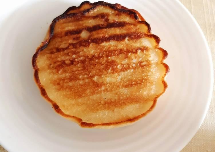 Easy Recipe: Tasty Banana Pancakes