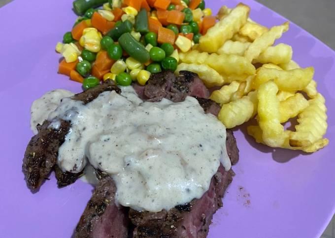 Wagyu Tenderloin Steak