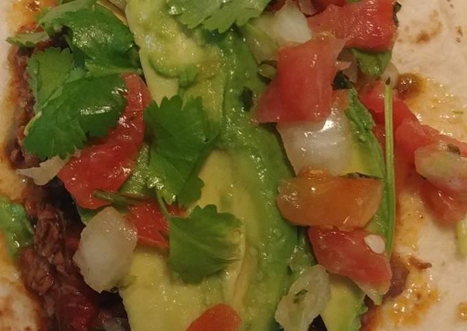 Carne Picada for Tacos