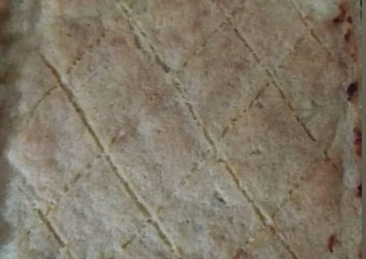 Recipe: Perfect Pitta salentina con ricetta di Sogliano