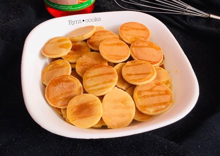 Cereal pancake 🥞