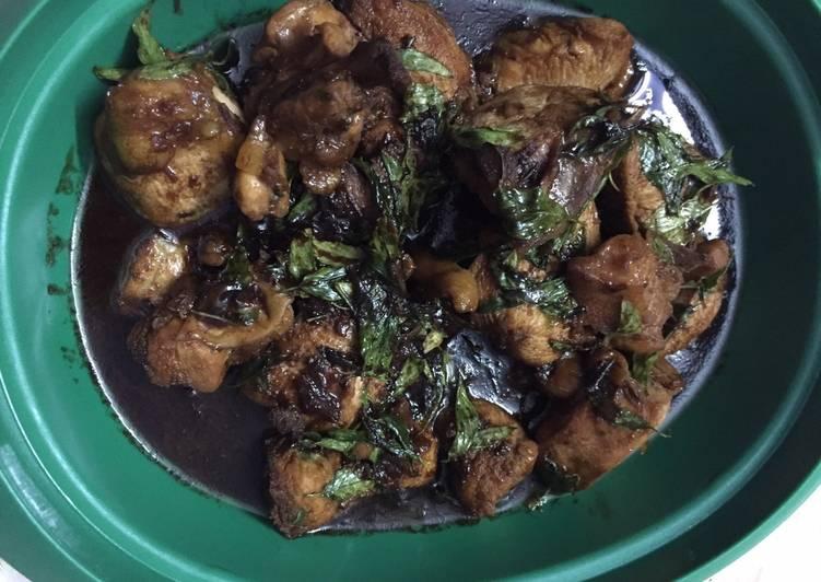 Ayam kemangi - velavinkabakery.com