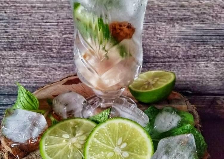 Laici Asam Boi maratonraya#minuman#minggu2 - resepipouler.com