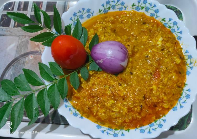 Recipe of Any-night-of-the-week Mitti wali dal tadka