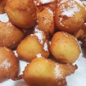 Clásicos Buñuelos Dulces