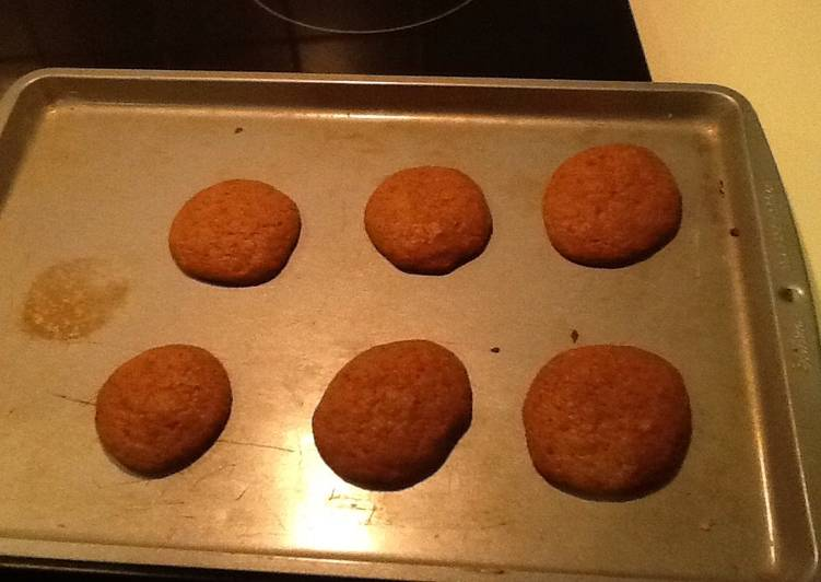 Easiest Way to Make Perfect Fully Hacked Peanut Butter Cookie (Gluten Free/Low Fat/Carb)
