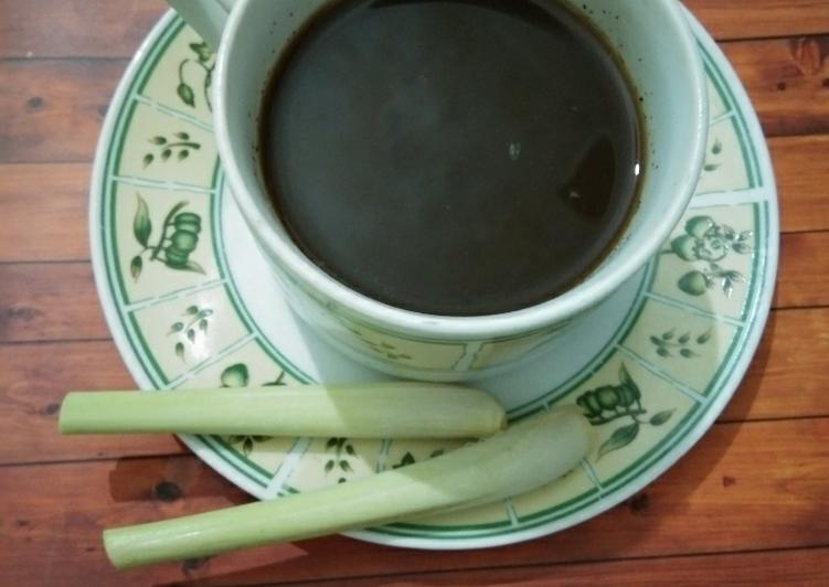 Teh Herbal Untuk Flu&Batuk