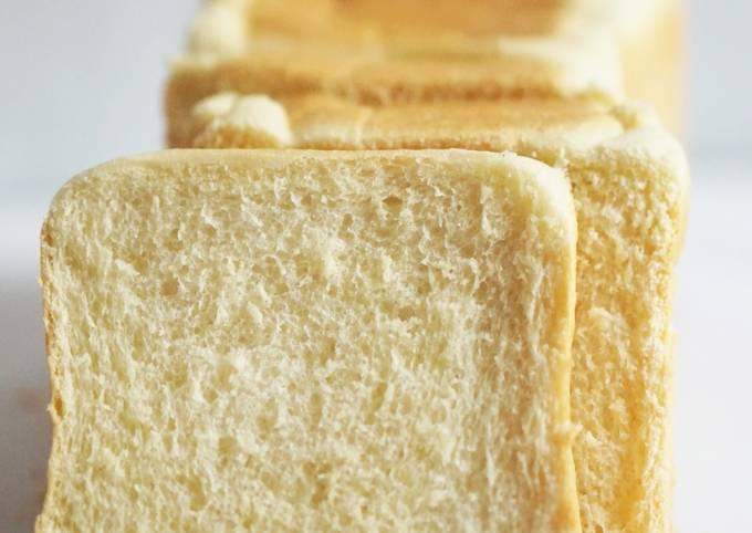 Resep Roti Tawar Susu Lembut