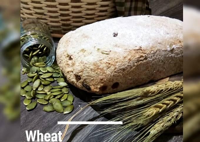 Wheat Bran Bread