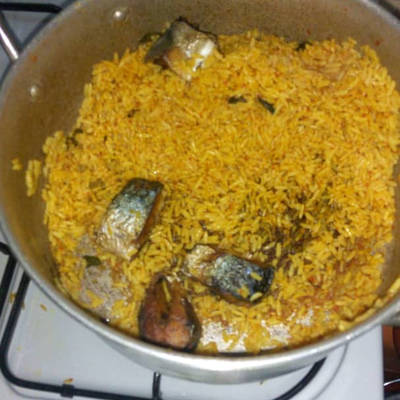 Concoction Rice Recipe by Ulunma Njemanze - Cookpad