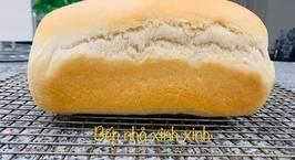 Hình ảnh món Bánh mì Sandwich(sandwich bread ?)