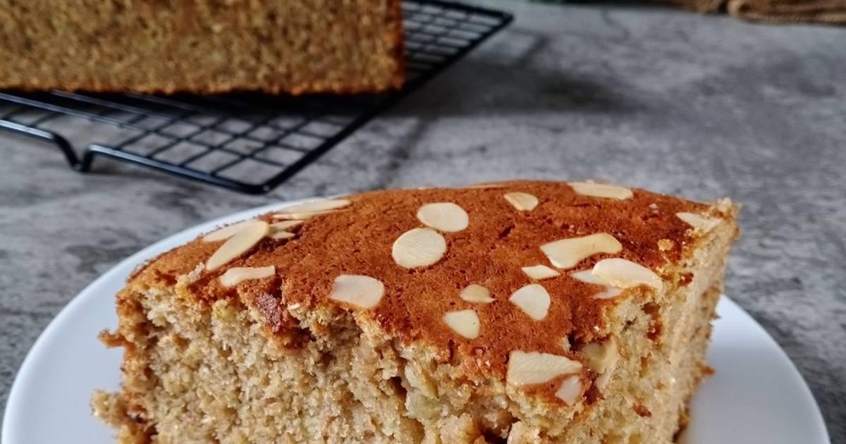 2 316 Resep Tepung Gandum Whole Wheat Enak Dan Sederhana Ala Rumahan Cookpad