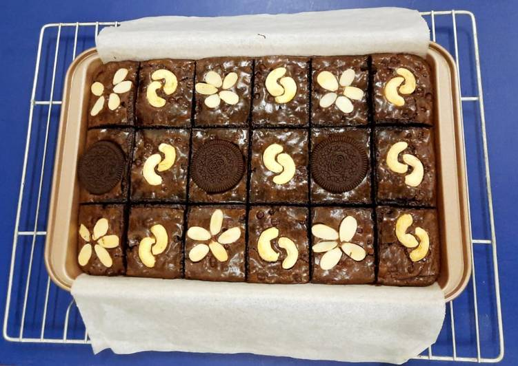 Brownies Sekat