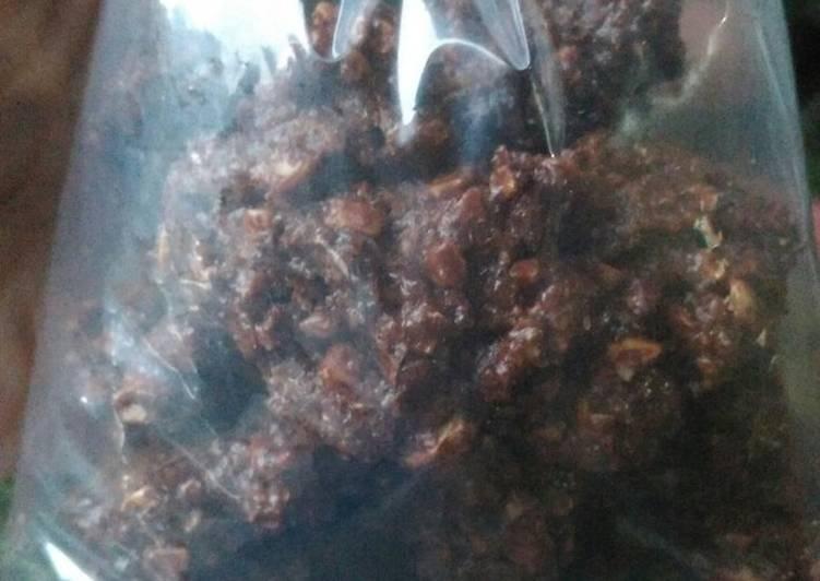 Resep Kacang Ovaltine Enak Dan Antiribet Resep Sasa