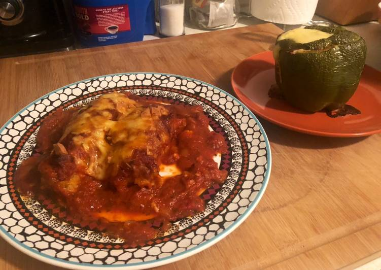 Your Overall Health Can Be Effected By The Foods You Decide To Eat Stuffed Cabbage