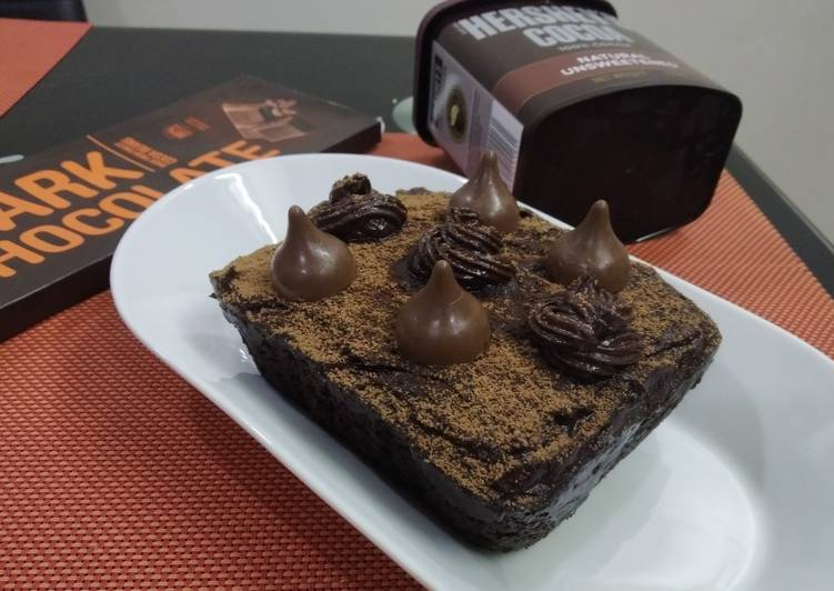 How to Prepare Favorite Chocolate cake