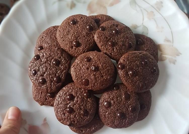Brownis Cookies