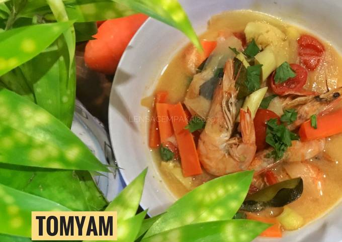 Tomyam Khung