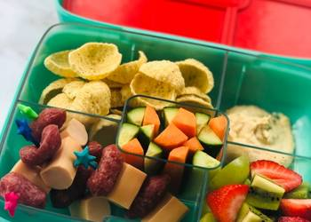 Easiest Way to Make Tasty Party box